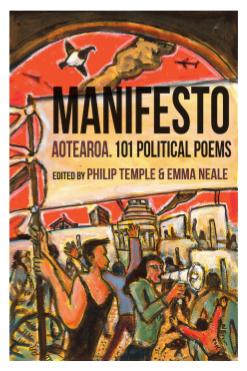 otago university press: Manifesto