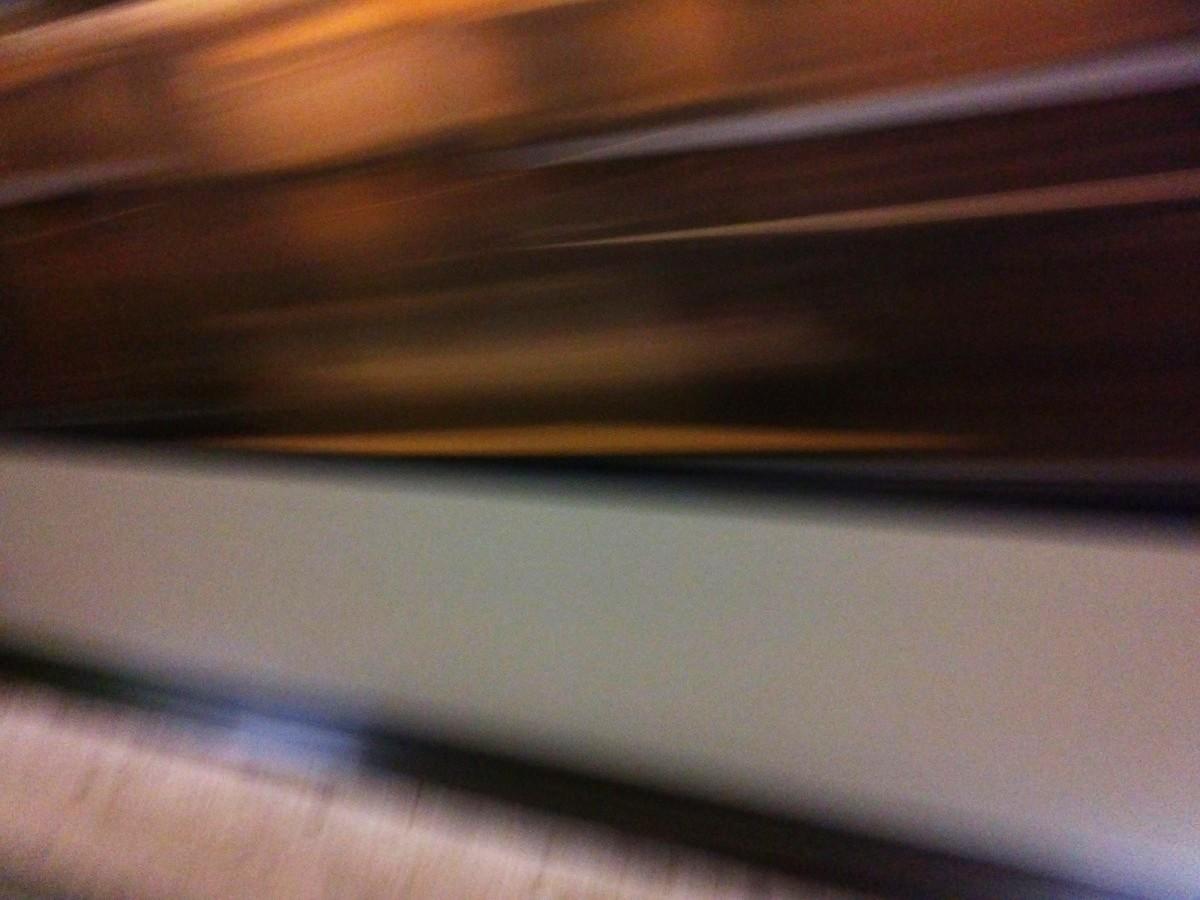 RER dash