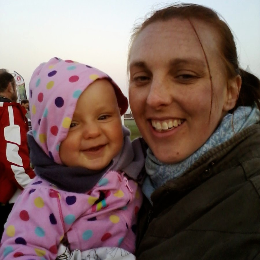 Elena and Me, ANZAC dawn service