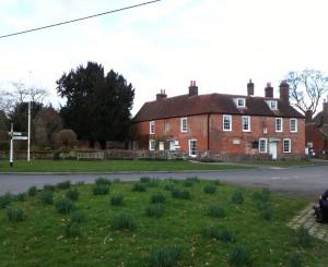 Austen's Chawton home