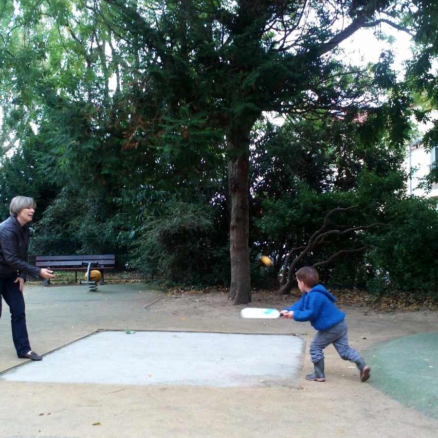 cricket in france